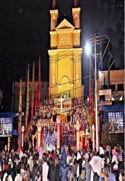 ACIC leva à Prefeitura pleito dos Comerciantes para próximos eventos natalinos