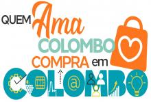 QUEM AMA COLOMBO COMPRA EM COLOMBO